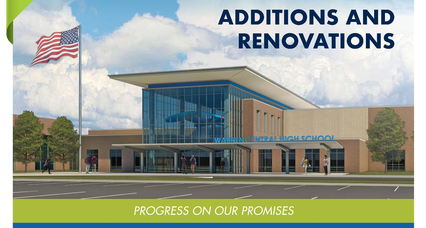 coming soon wchs renovations